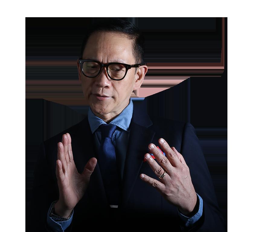 Francis J. Kong