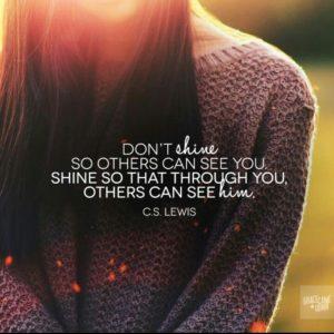 Shine to Show